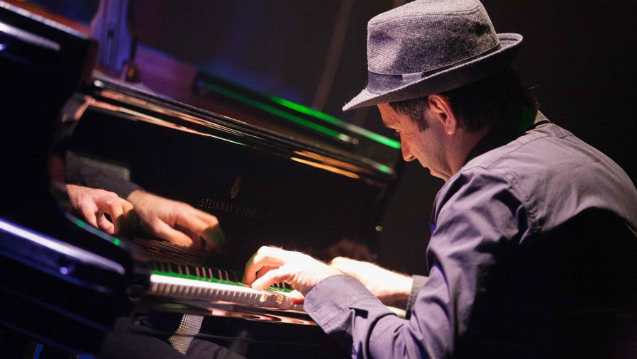 Espace Apollo - Raphael Lemonnier & La Trova Project Blues for Dos Gardenias