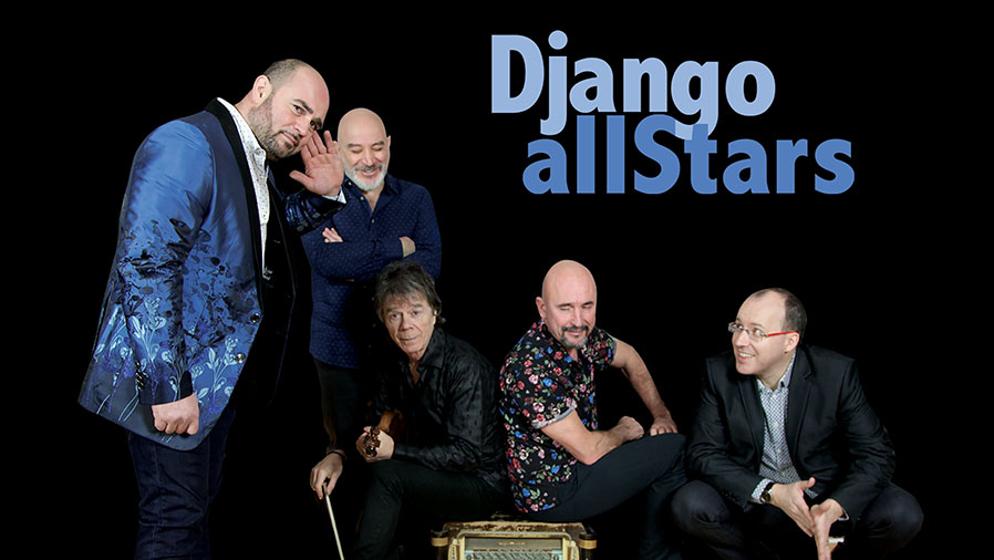 Django All Stars