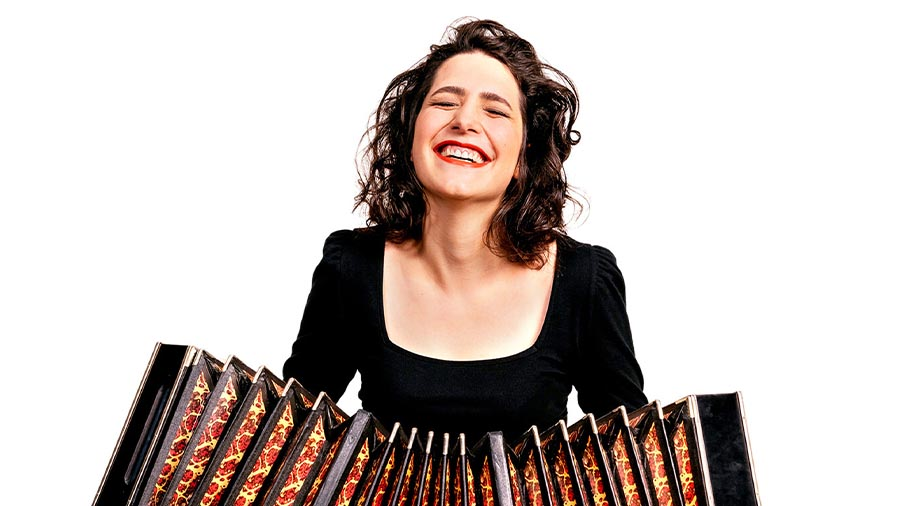 Louise Jallu Quartet